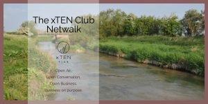 The xTEN Club Netwalk